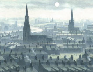 Helen Clapcott The Churches