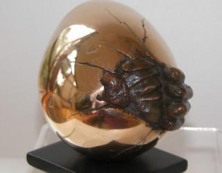 Egg Series 1