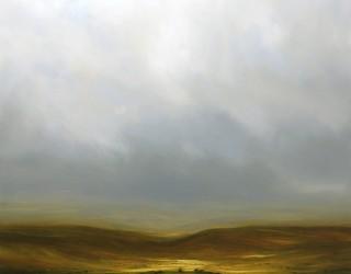 Sunlit Valley