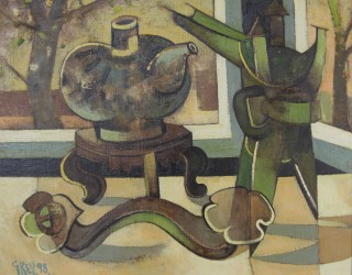 Chinese Objects 3