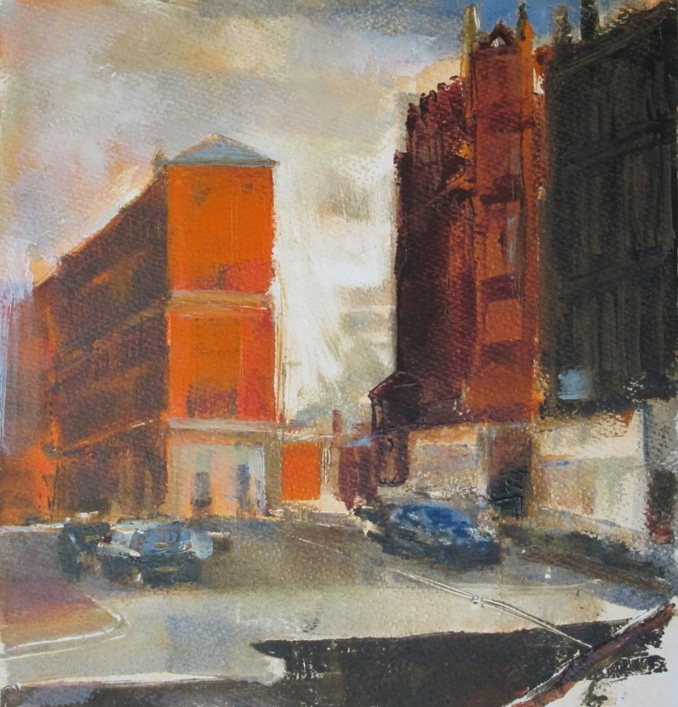 Newton Street