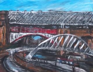 Bridges, Castlefield