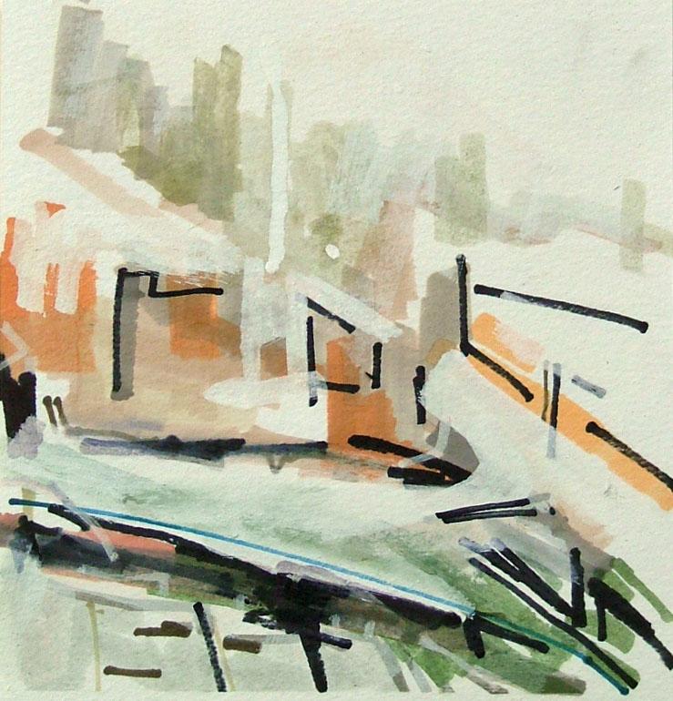Albion Wharf