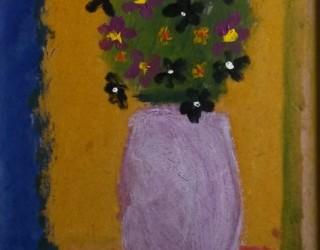 38. Michael Howard. Homage to Gustav Klimt