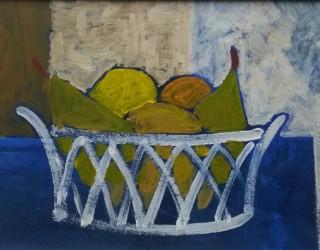40. Michael Howard. Kitchen Still Life