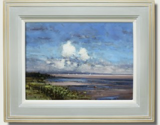 08. Harry Brioche. Across the Estuary