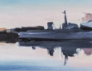 Lowry and Imperial War Museum