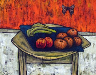 Still Life with Fruit 3