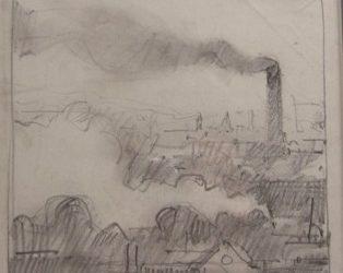 08. Trevor Grimshaw – Smoke and Steam 1971