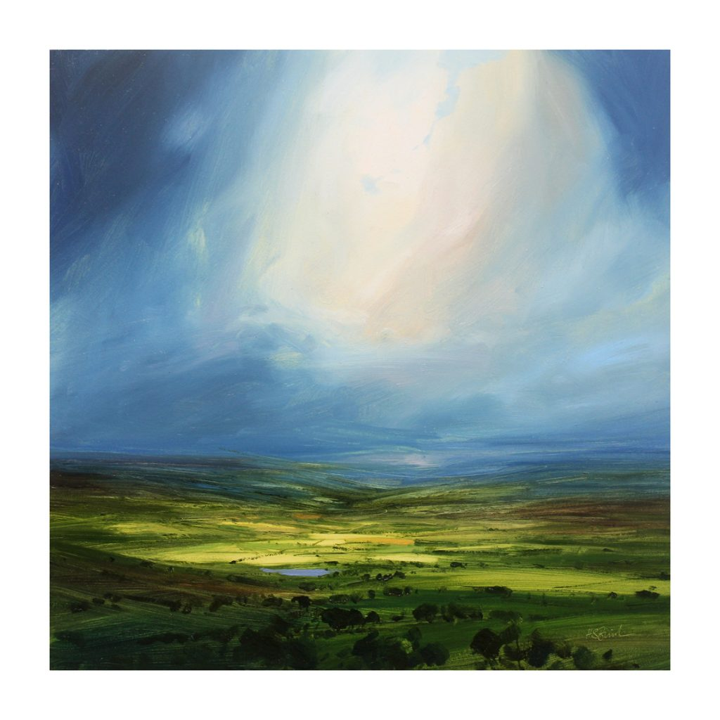 15. Harry Brioche – Parting Clouds