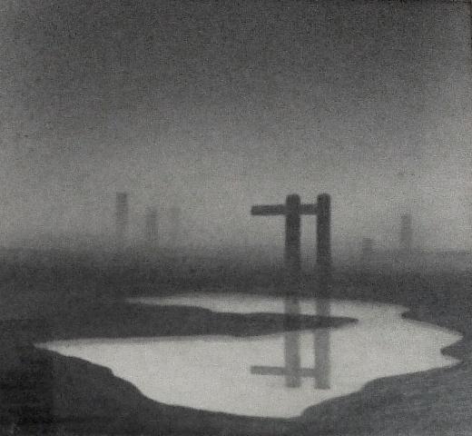 12. Trevor Grimshaw – Reflections