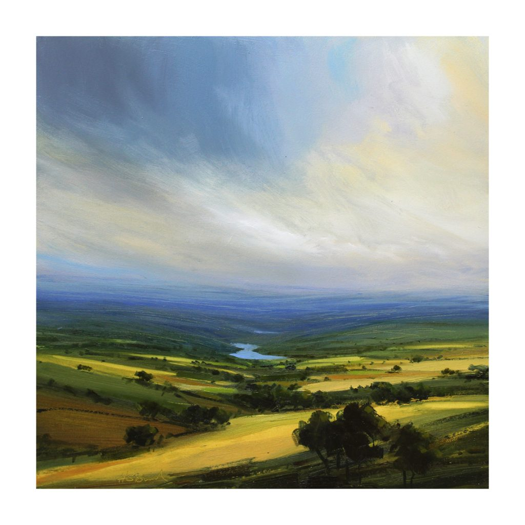 18. Harry Brioche – Through the Valley
