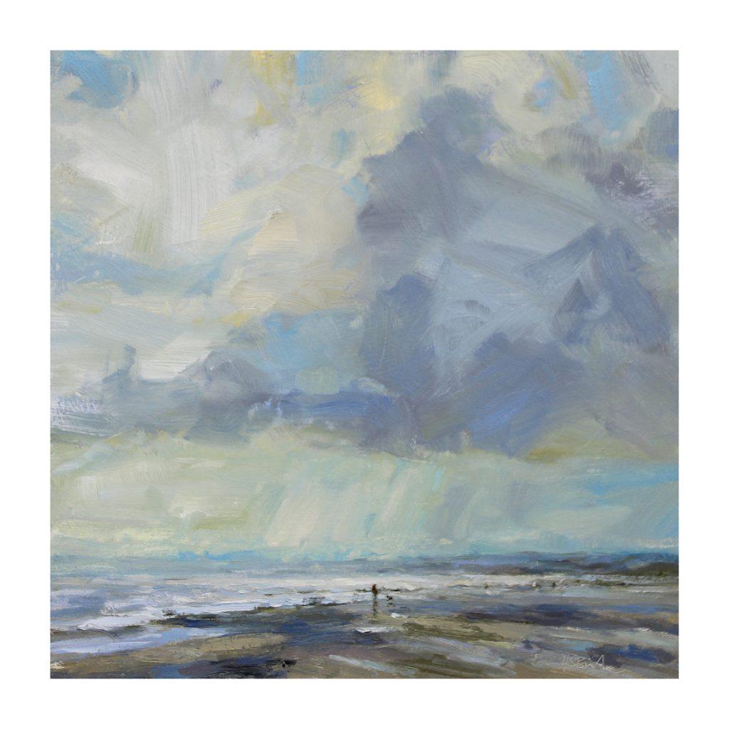 16. Harry Brioche – Winter Sunlight